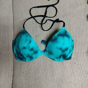 Victorias Secret Pink strapy side bikini top
